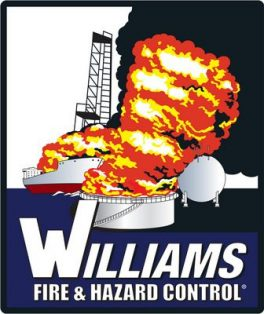 Williams-Logo-337x400